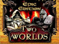 Two Worlds: Epic Edition Windows Front Cover