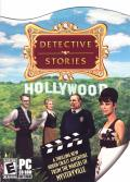Detective Stories: Hollywood Windows Front Cover