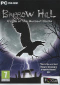 Barrow Hill: Curse of the Ancient Circle Windows Front Cover