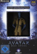 James Cameron's Avatar: The Game (Collector Edition) Windows Front Cover