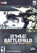 Battlefield 2142 (Deluxe Edition) Windows Front Cover