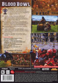 Blood Bowl Windows Back Cover