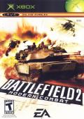 Battlefield 2: Modern Combat Xbox Front Cover