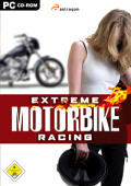 Extreme Motorbike Racing Windows Front Cover