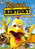Redneck Kentucky and the Next Generation Chickens Windows Front Cover
