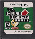 Clubhouse Games Nintendo DS Media