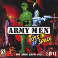 "Army Men: ""Toys in Space"" Windows Other Jewel Case - Front"