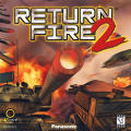 Return Fire 2 Windows Other Jewel Case - Front