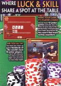 World Poker Championship 2: Final Table Showdown Windows Inside Cover Left