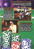 World Poker Championship 2: Final Table Showdown Windows Inside Cover Right