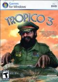 Tropico 3 Windows Front Cover