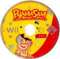 Pajama Sam: No Need to Hide When It's Dark Outside Wii Media