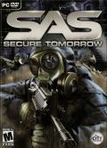 SAS Secure Tomorrow Windows Front Cover