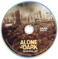 Alone in the Dark (Limited Edition) Xbox 360 Media Making Of DVD