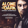 Alone in the Dark (Limited Edition) Xbox 360 Other Soundtrack - Jewel Case - Front