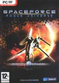Spaceforce: Rogue Universe Windows Front Cover