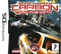 Need for Speed: Carbon - Own the City Nintendo DS Front Cover