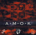 Amok DOS Other Jewel Case - Front