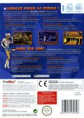 AMF Bowling Pinbusters! Wii Back Cover