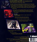 Creature Shock DOS Back Cover