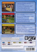 The Sims Stories Collection Windows Back Cover