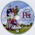 The Sims Stories Collection Windows Media the Sims Pet Stories Disc