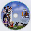 The Sims Stories Collection Windows Media the Sims Life Stories Disc