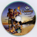 The Sims Stories Collection Windows Media the Sims Castaway Stories Disc