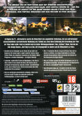 Serious Sam HD: The First Encounter Windows Back Cover
