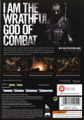 Rogue Warrior Windows Back Cover