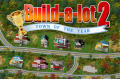 Build-a-lot 2: Town of the Year Windows Front Cover