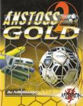 ANSTOSS 2 GOLD: Der Fußballmanager Windows Front Cover