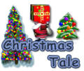 Christmas Tale Windows Front Cover