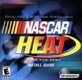 NASCAR Heat Windows Front Cover