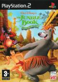 Walt Disney's The Jungle Book: Rhythm n' Groove PlayStation 2 Front Cover