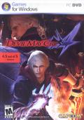 Devil May Cry 4 Windows Front Cover