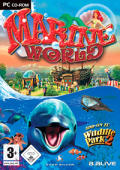 Marine World Windows Front Cover