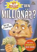 Who Wants to Beat Up a Millionaire Windows Front Cover
