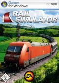 Rail Simulator Windows Front Cover