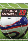Premier Manager 09 Windows Front Cover
