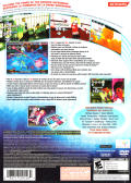 Dance Dance Revolution SuperNOVA2 PlayStation 2 Other Keep Case - Back