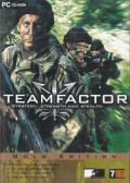 Team Factor (Gold Edition) Windows Front Cover