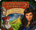 Cassandra's Journey 2: The Fifth Sun of Nostradamus Windows Front Cover