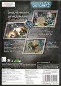 Star Wars: Republic Commando Windows Back Cover