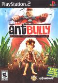 The Ant Bully PlayStation 2 Front Cover