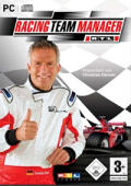 RTL Racing Team Manager Windows Front Cover