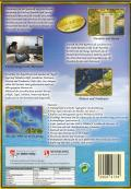 Port Royale: Gold, Macht und Kanonen - Gold Edition Windows Back Cover