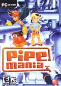 Pipe Mania Windows Front Cover