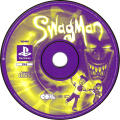 Swagman PlayStation Media