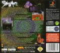 Swagman PlayStation Back Cover